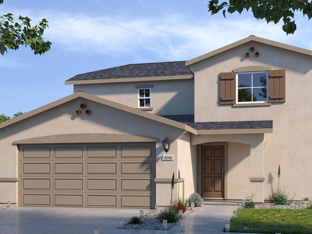 3 Bed, 2 Bath New Home Plan In Reno, Nv