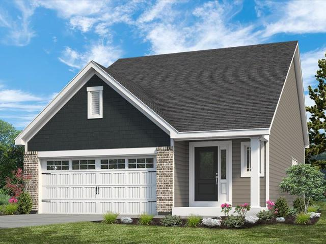 3 Bed, 2 Bath New Home Plan In Saint Charles, Mo
