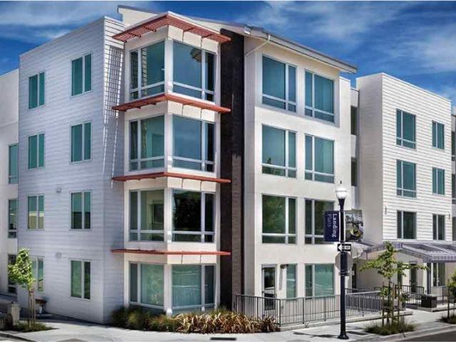3 Bed, 2 Bath New Home Plan In San Francisco, Ca
