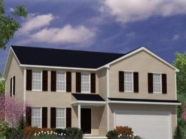 3 Bed, 2 Bath New Home Plan In Hickory, Nc