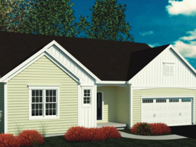 3 Bed, 2 Bath New Home Plan In Saratoga Springs, Ny
