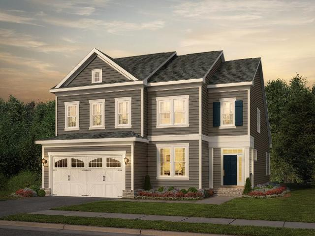 3 Bed, 2 Bath New Home Plan In Stephenson, Va
