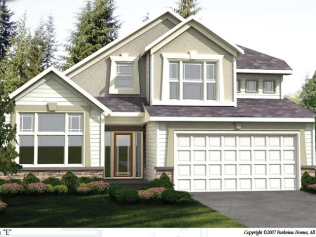 3 Bed, 2 Bath New Home Plan In Strongsville, Oh