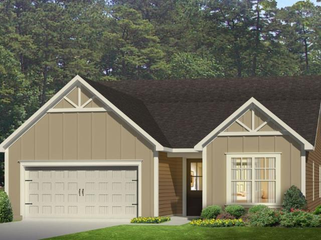 3 Bed, 2 Bath New Home Plan In Sunset Beach, Nc