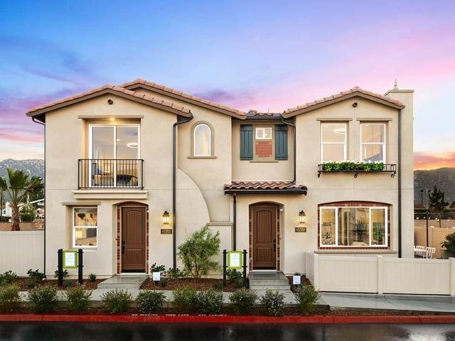 3 Bed, 2 Bath New Home Plan In Temecula, Ca
