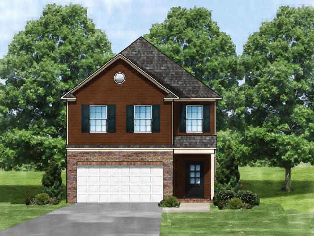 3 Bed, 2 Bath New Home Plan In Timmonsville, Sc