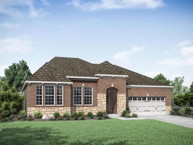 3 Bed, 2 Bath New Home Plan In Union, Ky