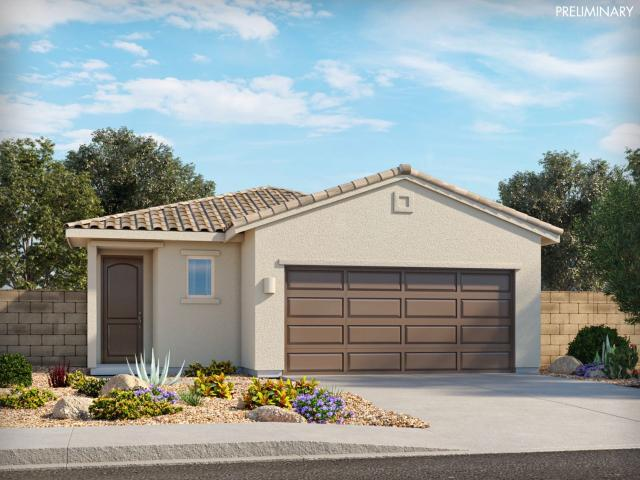 3 Bed, 2 Bath New Home Plan In Vail, Az