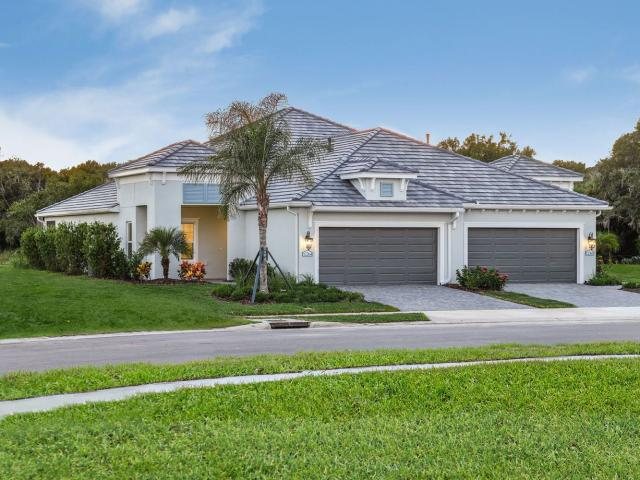 3 Bed, 2 Bath New Home Plan In Venice, Fl
