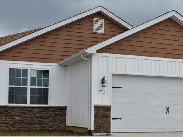 3 Bed, 2 Bath New Home Plan In Waterloo, Il