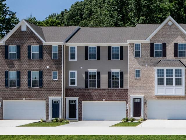 3 Bed, 2 Bath New Home Plan In Willoughby, Oh