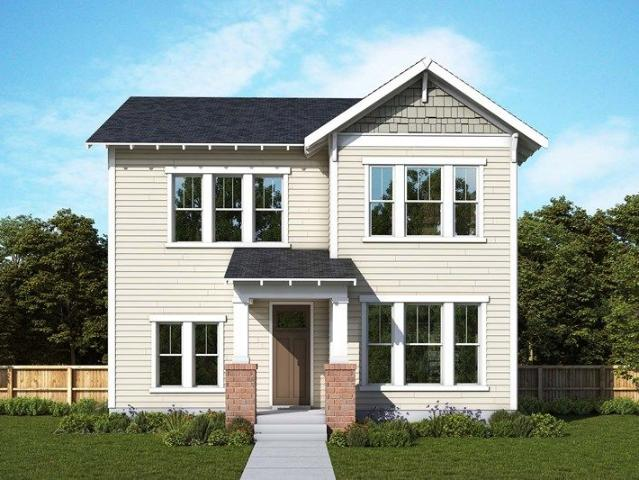 3 Bed, 2 Bath New Home Plan In Winter Garden, Fl
