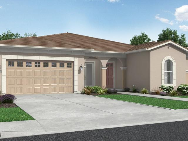 3 Bed, 2 Bath New Home Plan In Woodland, Ca