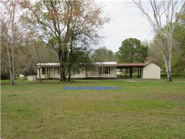 3 Bed 3 Bath Manufactured Home On 1 Acre Of Land