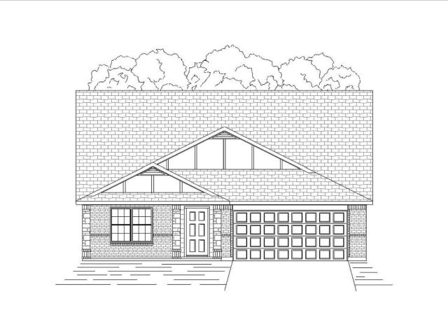 3 Bed, 3 Bath New Home Plan In Fort Worth, Tx