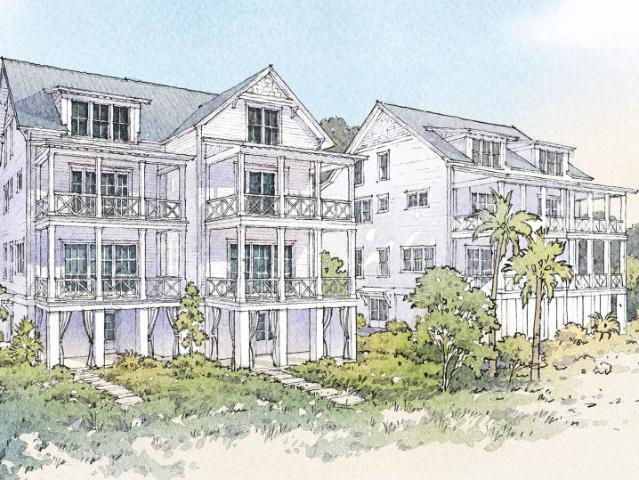 3 Bed, 3 Bath New Home Plan In Johns Island, Sc