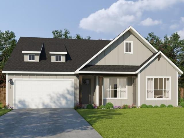 3 Bed, 3 Bath New Home Plan In Kyle, Tx