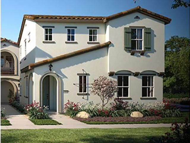 3 Bed, 3 Bath New Home Plan In Loma Linda, Ca