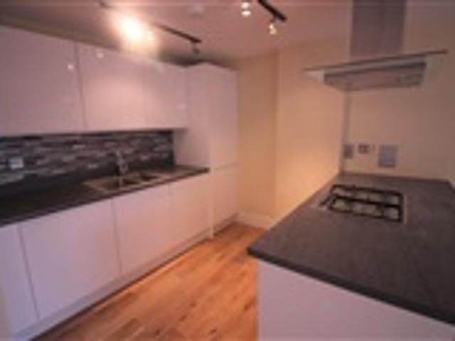 3 Bed Apartment For Rent Trinity Close Leytonstone