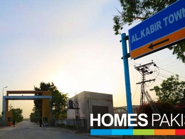 3 Bed Brand New Luxury Home Available For Sale On Easy Installments In Al Kabir Town Phase 2