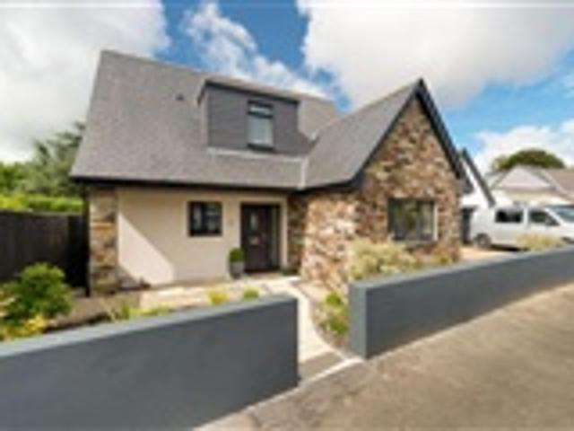 3 Bed Bungalow For Sale Hazelwood Crescent Plymouth