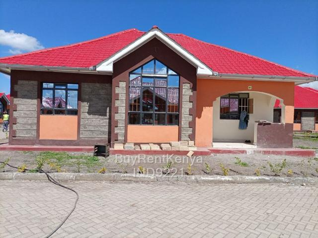 3 Bed Bungalow For Sale In Gatundu North