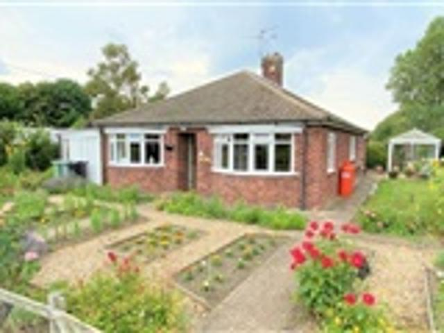 3 Bed Bungalow For Sale The Bungalow Newark