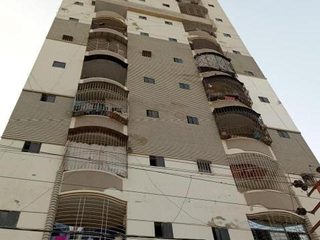 3 Bed Dd Apartment For Sale In Nazimabad Number 3 Opp Anu Bhai Park Call Us