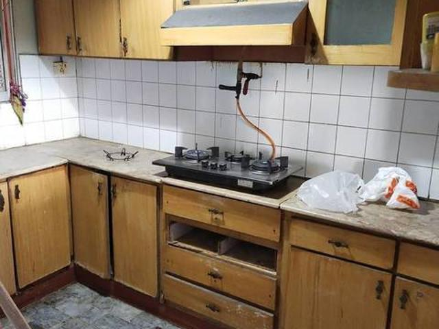 3 Bed Dd Flat Available For Rent