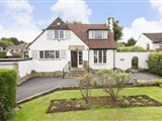 3 Bed Detached For Sale Park Road Ilkley