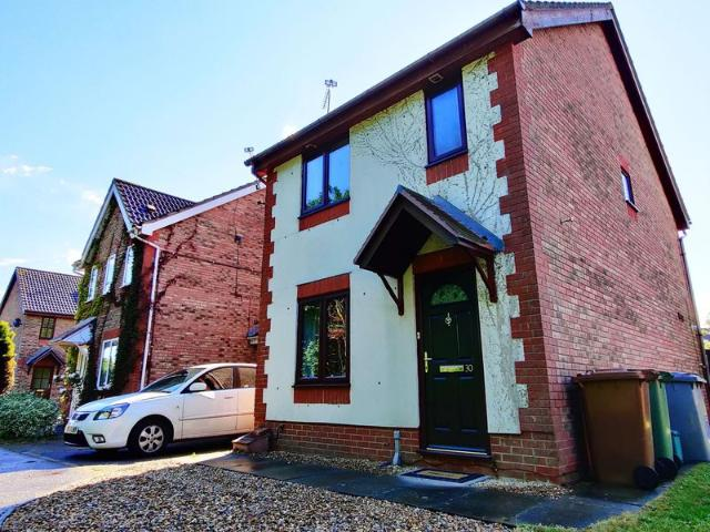 3 Bed Detached House To Rent In Edgehill, Thorpe St. Andrew, Norwich Nr7 Zoopla