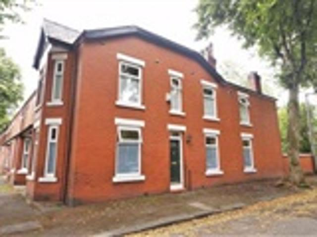3 Bed End Of Terrace For Sale Redcar Avenue Manchester