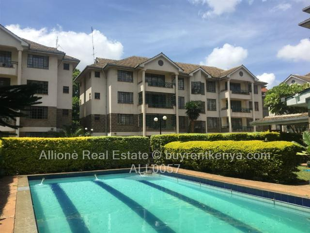 3 Bed Flat & Apartment For Sale In Lavington
