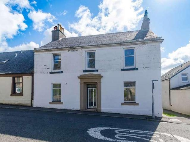 3 Bed Flat For Sale