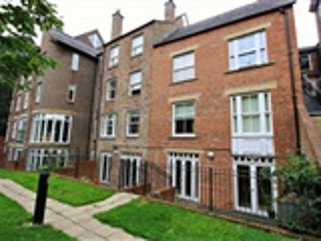 3 Bed Flat For Sale South Street Durham