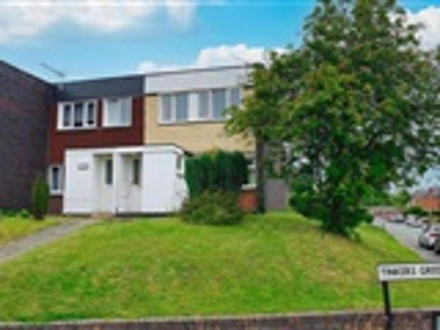 3 Bed House For Sale Hockley Road Tamworth