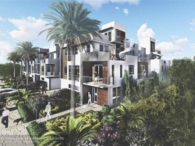 3 Bed House For Sale In Fort Lauderdale, Florida
