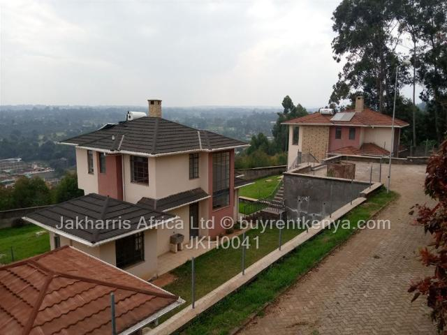 3 Bed House For Sale In Limuru Area
