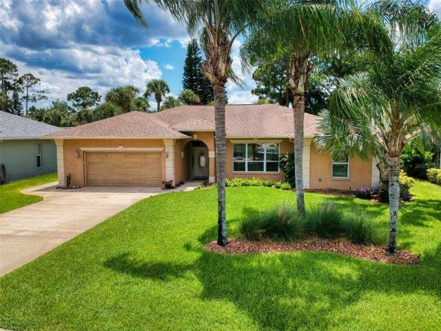 3 Bed House For Sale In New Smyrna Beach, Florida