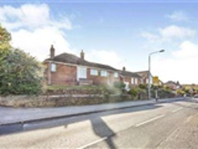 3 Bed House For Sale Somersby Road Nottingham