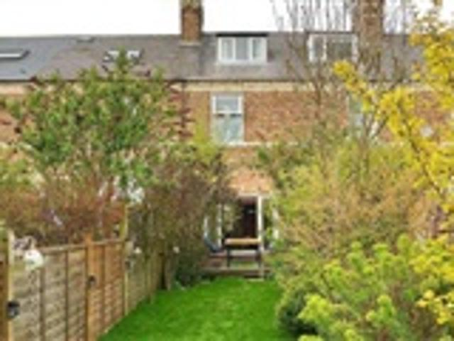 3 Bed Terraced For Sale South Crescent Thirsk