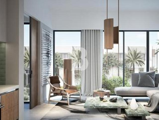 3 Bed + Maid's In Dubailand By Emaar