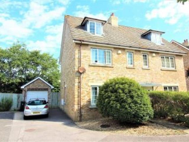 3 Bed Other To Let Wedgewood Road, Weymouth Dorset Dt4 £1,200 Pcm