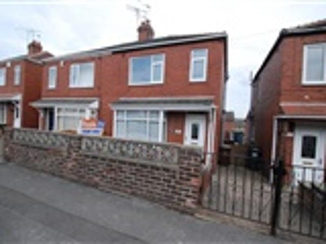3 Bed Semi Detached For Rent Honeywell Grove Barnsley