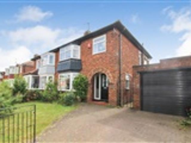 3 Bed Semi Detached For Sale Acklam Road Middlesbrough