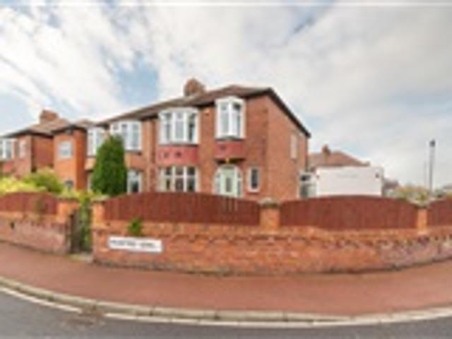 3 Bed Semi Detached For Sale Braintree Gardens Newcastle Upon Tyne