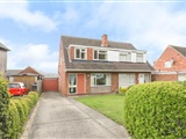 3 Bed Semi Detached For Sale Brockwell Lane Chesterfield