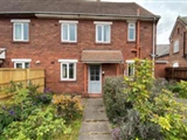 3 Bed Semi Detached For Sale Brook Street Selby