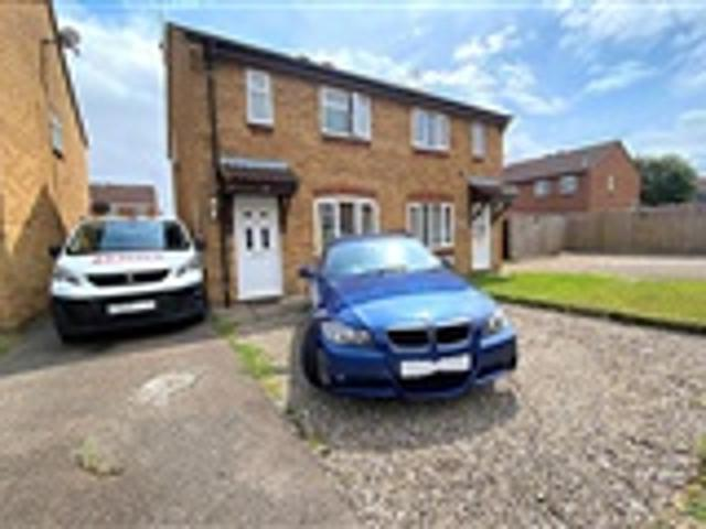 3 Bed Semi Detached For Sale Bure Close Kings Lynn