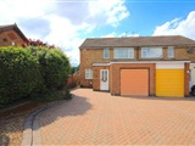 3 Bed Semi Detached For Sale Colby Drive Leicester